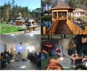 Тренинг по оказанию домедицинской помощи (новый формат обучения) с элементами соревнований «ЛАЙФРЕСТЛИНГ» и отдых для всей семьи